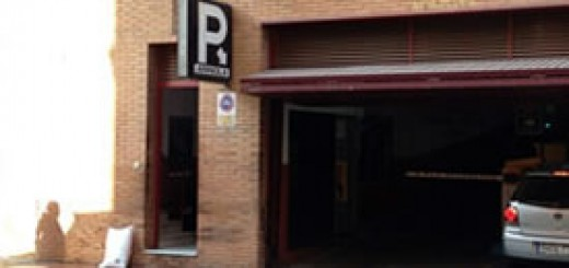 parkingarriola
