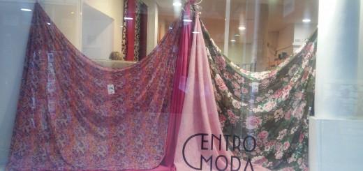 Centro Moda Telas Centro Histórico De Málaga