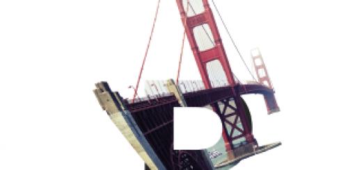 el puente publicidad